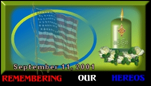 Remembering our Heroes